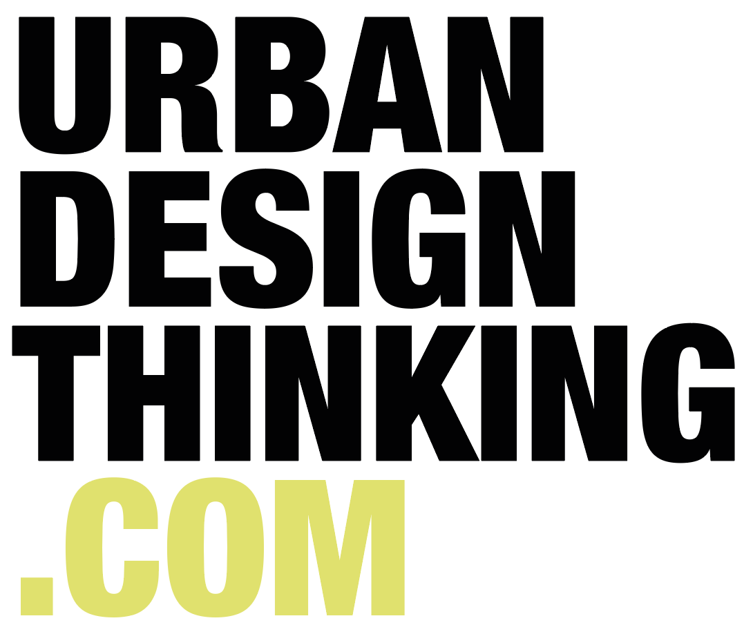 Logo Urban Design Thinking